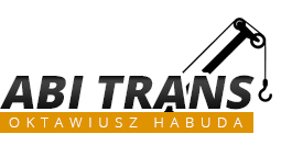 Usługi koparką Transport HDS